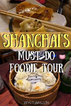 china food Shanghais Must-Do Food Tour Shanghai Food, Visit Shanghai, China Travel Guide, China Food, Visit China, Best Street Food, Foodie Travel, In This World, Traveling By Yourself