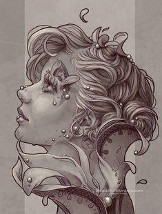 DigiPaint by MyAmbeon (JenniferHealy)