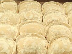 Ravioli ai funghi porcini #ricettedisardegna #recipe #sardinia #pasta #mushroom