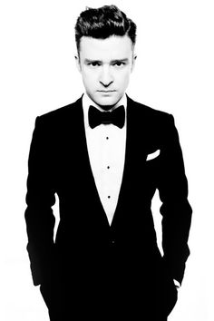 Justin Timberlake Collaborates With Tom Ford