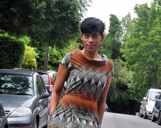 Items similar to Purple african print full skirted dress with, bell sleeves and deep side pockets. on Etsy Full Skirt Dress, Bell Sleeve Dress, Short Sleeve Dresses, Bell Sleeves, African Print Skirt, African Fabric, Maxi Pencil Skirt, Lace Bolero, Ankara Skirt