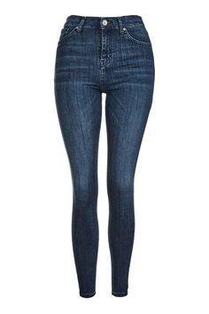 MOTO Jamie Jeans- Topshop Size: 26w, 30l