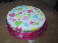 Torta Stella Maris