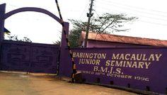 Security personnel increase in Lagos over Ikorodu schoolgirls kidnapping Issue