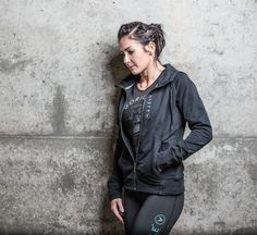 Gorilla Tank by Nasty Lifestyle. Get yours today! Crossfit Clothes, Fitness Apparel, Women Wear, Spring Summer, Leather Jacket, Gym, Running, Lifestyle, Jackets