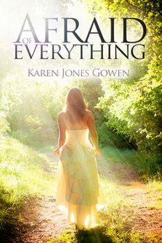 AFRAID OF EVERYTHING by Karen Jones Gowen. General Women's Fiction. Helena Carr is afraid of everything. A terrible accident on a Southern California freeway lands her in a hospital, in a coma, traveling to new worlds, meeting people who know more about her than she does. Realizing the truth about her past and the purpose of her future, she is no longer afraid. She is ready to live. But first, she must wake up from the coma.