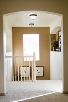 Hallway  Alpine Homes -Rushton Meadows - Redwood Plan contact Jon Knight 801-810-9289 www.84095homes.com rushtonmeadows@gmail.com