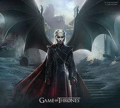 Daenerys Targaryen Game Of Thrones Poster TV Shows Silk Wall Art Prints Home Bedroom Bar Decor Picture Large Size Tatuagem Game Of Thrones, Dessin Game Of Thrones, Arte Game Of Thrones, Game Of Thrones Artwork, Game Of Thrones Party, Game Of Thrones Fans, Winter Is Here, Winter Is Coming, Game Of Throne Poster