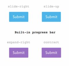 http://useyourinterface.com/post/73024498236 - Button and Load // #UI Interaction design inspiration.