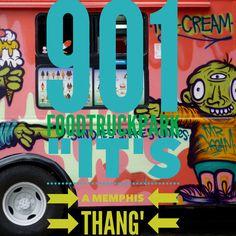 901 Food Truck Park
