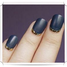 Really cool nails!