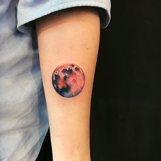 The moon has been attracted people with its mysterious look, serenity, and soft shining since forever. It was worshiped and honored in many cultures and was surrounded with different legends, mysteries that are not solved yet. Filled with numerous symbolic meanings and senses moon inks can fit...