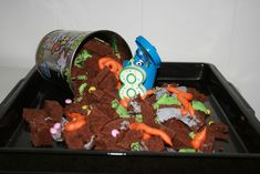 trash pack party ideas - Google Search