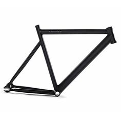 Fixed Gear Bike Frames - State Bicycle Co Fixed Gear 6061 Black Label Frame * Want to know more, click on the image.
