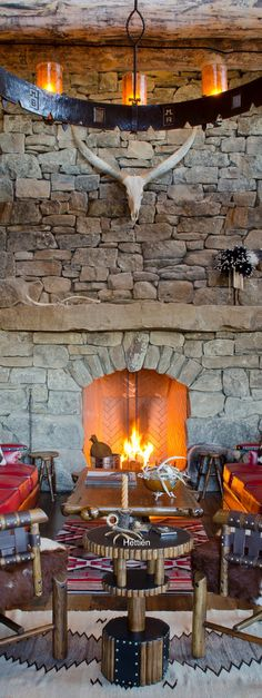 Ranch Decor, Ranch Style, The Ranch, Cottage, Cozy, Snow, Warm, Winter, Outdoor Decor