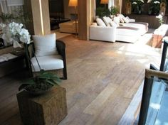peroba wood floor - Google Search