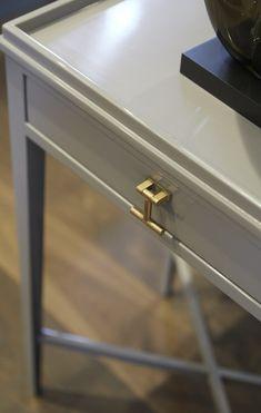 London — Helen Turkington Helen Turkington, Design Projects, Nightstand, London, Kitchen, Table, Furniture, Home Decor, Bedside Desk