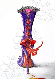 Passionata,sally king,shoes,womens shoes,boots,womens boots,womens fantasy shoes,ladies shoes,