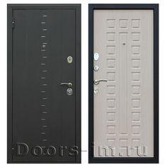 Входная металлическая дверь АСД АГАТА-3 беленый дуб (описание и характеристики):   Коробка двери цельнокатанная, изготовлена из усиленной стали толщиной 2 мм,  утеплена минеральной ватой;   Полотно