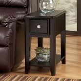 Found it at Wayfair - Canaan Chairside End Table