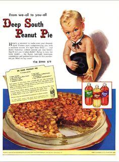 15 Scrumptious Vintage Pie Ads