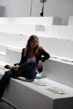 """""""It's not about what it looks like in the studio or on the runway...it's what it looks like on a real person that matters"""" - Stella McCartney as told to WWD"""