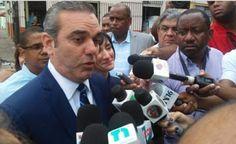 Armario de Noticias: Abinader  dice ya había advertido de los problemas...