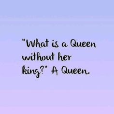 She's queen with or without anyone. ⭐️⭐️✌️ #quotes #quotesarelife #lifeinquotes #nofilterphoto #todayspost #nomakeup #golf #golfclub #trending #i #instagood #instagram #inspirationalquotes #greenry #china #beijing #china #beijing #nyc #dive #divingdeep #weather #paulocoelho #thealchemist #like #instagram #quotesaboutlife #quoted #pakistan #swim #enjoy #quoteoftheday #rainbow  #Regram via @d.i.v.i.n.g.d.e.e.p)