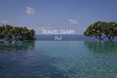 Why Bali should be at the top of your travel list >> www. Oh The Places You'll Go, Places To Travel, Travel Destinations, Places To Visit, Bali Travel, Travel List, Travel Guide, Travel Couple, Beach Trip