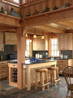 1000 images about log cabin decor on pinterest log for Log cabin furniture canada