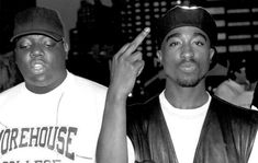 A collector is selling the cars Tupac and Biggie Smalls were shot in NME
