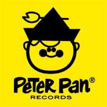 "I would spend hours listening to my peter pan records with the matching books. ""When you hear this sound...it's time to turn the page"". :)"