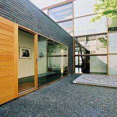 Baudoin van Alphen - Uitbreiding kantoor afvalservice Gemeente Breda