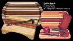 hardwood+creations   Hardwood Creations - Wood Cutting Boards, Kitchen Accessories, Desk ...