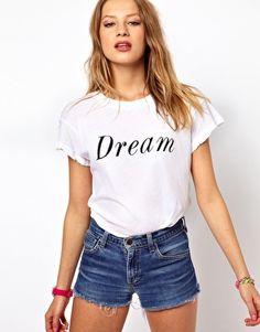 Image 1 of Wildfox Dream T-Shirt