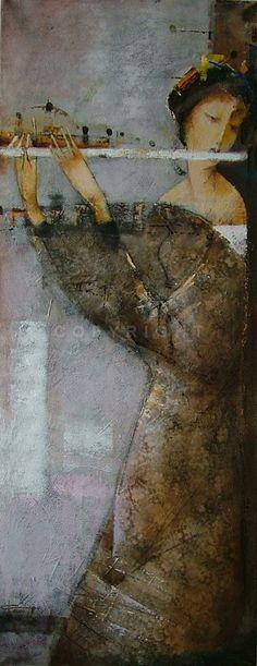 Artodyssey: ARTURAS KAVALIAUSKAS (KAVA) - Arturas Kava