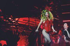 Lady Gaga Roseland Ballroom, Lady Gaga, Wonder Woman, Superhero, Women, Style, Fashion, Swag, Moda