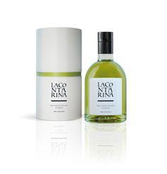 Olio La Contarina — New label by Terroir Wine Design. Art directors: Marco Campedelli & Marco Morandini — www.terroirdesign.com
