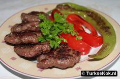inegöl köftesi turkse recepten yemek tarifleri turkish recipes