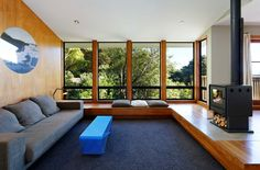 York Bay Addition by Paul Rolfe Architects (3)