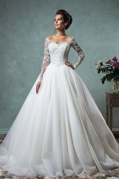 Buy Cheap vestidos de novia - TrendProms.com