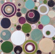 Bubbles • Mercury MosaicsMercury Mosaics