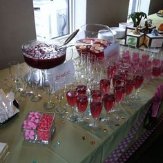 Baby shower food and drinks http://all-day-recipes.blogspot.it/