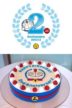 Today is Doraemon's Birthday!!