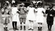 What Kids Need to Learn About Black History Month