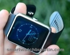 GT08 Smartwatch Features Like As Apple Watch