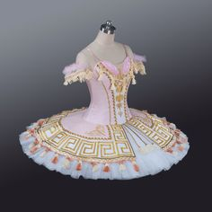 Professional Ballet tutu by Princessandthedress on Etsy https://www.etsy.com/listing/253444685/professional-ballet-tutu