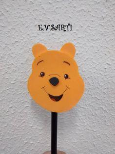 Ponteira Ursinho Pooh