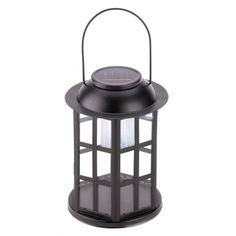 solar carriage lantern Description Old-fashioned elegance meets modern day convenience in this glowing example of garden design! Solar-powered lantern adds a classic decorator look to your outdoor living space. Solar Powered Lanterns, Solar Lanterns, Candle Lanterns, Solar Lights, Garden Lanterns, Candle Lamp, Candles, Landscape Arquitecture, Garden Figurines