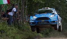 WRC Rally Polonia 2016 29